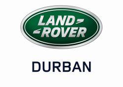 Logo Land Rover Durban Logo small