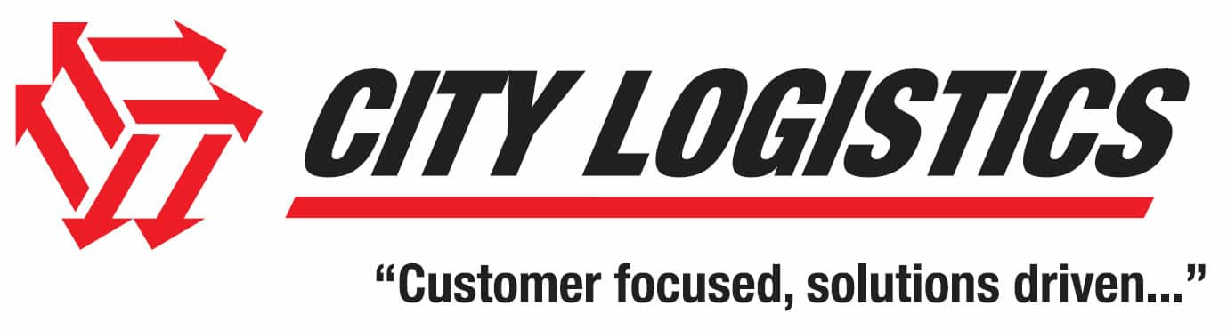 City Logistics Logo